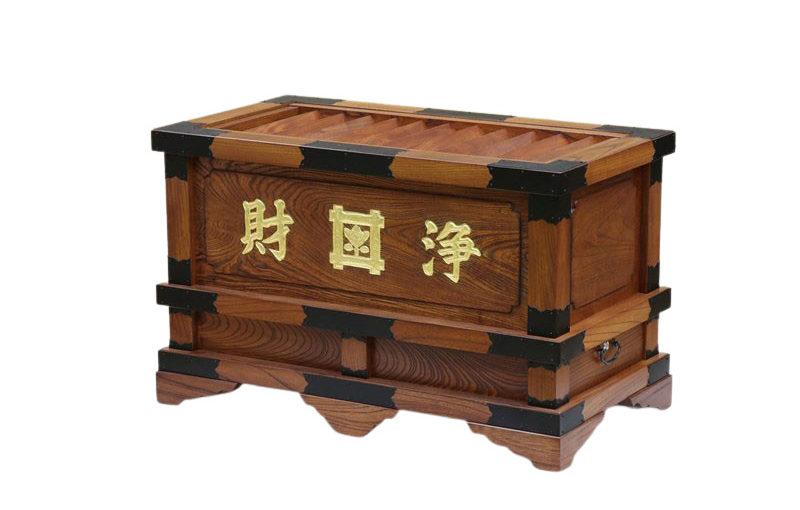 賽銭箱 国産 大きい 作り方 神社 イラスト貯金箱 お寺 寺院